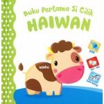 BUKU PERTAMA SI CILIK : HAIWAN