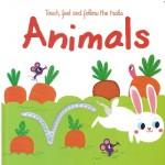 FINGERTAIL BOOK:ANIMALS