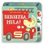 TARIK TAB DAN DENGAR: BERSEDIA, MULA!