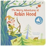 CLASSIC STORY SOUND BK: ROBIN HOOD
