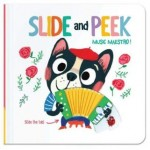 SLIDE & PEEK: MUSIC MAESTRO