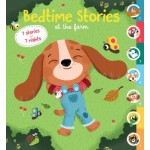 P-BEDTIME STORIES ON THE FARM (DOG)