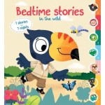 P-BEDTIME STORIES IN THE JUNGLE (TOUCAN)