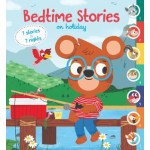 P-BEDTIME STORIES ON THE HOLIDAYS (BEAR)