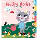 P-BEDTIME STORIES IN THE CITY (CAT)