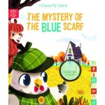 I CHOOSE MY STORY: THE MYSTERY OF THE BLUE SCARF