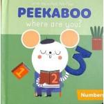 P-PEEKABOO,WHERE ARE YOU? NUMBERS