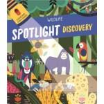 P-SPOTLIGHT DISCOVERY: WILDLIFE