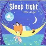 SLEEP TIGHT LITTLE ANGEL