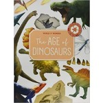 WORLD OF WONDER: THE AGE OF DINOSAURS