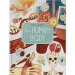 WORLD OF WONDER: THE HUMAN BODY