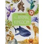 WORLD OF WONDER: THE ANIMALS KINGDOM