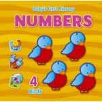 BABY'S FIRST LIBRARY (L): NUMBERS