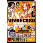 VIVRE CARD~ONE PIECE航海王圖鑑~Ⅰ 4