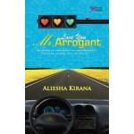 LOVE YOU, MR. ARROGANT - KS