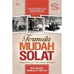 FORMULA MUDAH SOLAT