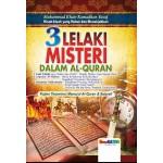 3 LELAKI MISTERI DALAM AL-QURAN