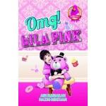 OMG! GILA PINK