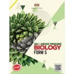 TINGKATAN 5 TEXTBOOK BIOLOGY
