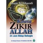 KUASA ZIKIR ALLAH 24 JAM HIDUP BAHAGIA