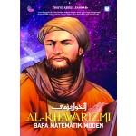 AL-KHAWARIZMI: BAPA MATEMATIK MODEN