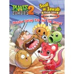 PLANTS VS ZOMBIES 2: BADAN MANUSIA