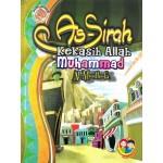 AS - SIRAH KEKASIH ALLAH, MUHAMMAD