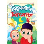 RASULULLAH S.A.W. PERNAH BERCERITA