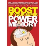 BOOST UP YOUR SUPER POWER MEMORY
