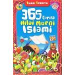 365 CERITA NILAI MURNI ISLAMI