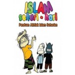 KOMIK ISLAM SEHARI HARI