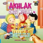 AKHLAK ANAK MUSLIM 4