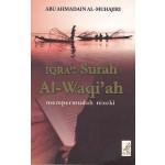 IQRA:SURAH AL-WAQIAH
