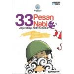 33 PESAN NABI VOL 3