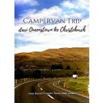 Campervan Trip Dari Queenstown Ke Christchurch