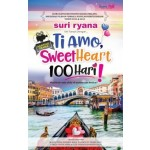 TI AMO SWEETHEART 100 HARI