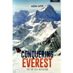 Conquering Everest: Do or Die Mission