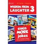 WISDOM FROM LAUGHTER 3