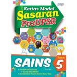 Tahun 5 Sasaran Kertas Model Pra UPSR Sains