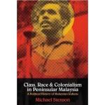 CLASS, RACE & COLONIALISM IN PENINSULAR