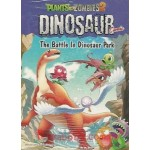 PVSZ: DINO: The Battle In Dinosaur Park