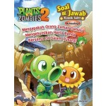 PLANTS VS ZOMBIES 2: ARKEOLOGI