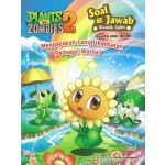 PLANTS VS. ZOMBIES 2: CUACA DAN IKLIM