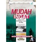 MUDAH INGAT MAKNA SURAH AD-DHUHA HINGGA AN-NAS UNTUK BACAAN DALAM SOLAT