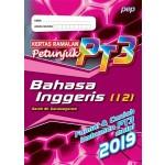 KERTAS RAMALAN PETUNJUK PT3 BAHASA INGGERIS