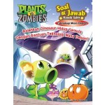 PLANTS VS ZOMBIES: TEKNOLOGI MASA DEPAN