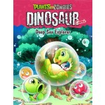 PLANTS VS ZOMBIES DINO: DEEP SEA EXPLORER