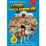 (C36) X-VENTURE XX:LETHAL LANDSLIDE