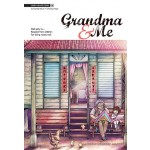 WARM HEART SERIES #18: GRANDMA & ME