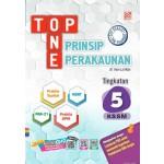 TINGKATAN 5 TOP ONE PRINSIP PERAKAUNAN